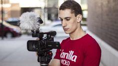 Vanilla Videographer