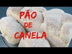 PASSE ADIANTE-PÃO DE CANELA - YouTube