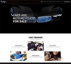 #Autohandel Webwinkel – kom zaken doen