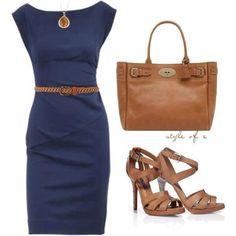 Vestido.azul