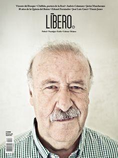 Libero Magazine #magazine #covers