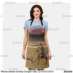 Barrel Racing, Cowboy And Cowgirl, Summer Bbq, Rodeo, Westerns, Calves, Apron, Sequin Skirt, Cool Designs