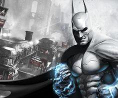 Spectacular Batman Arkham City