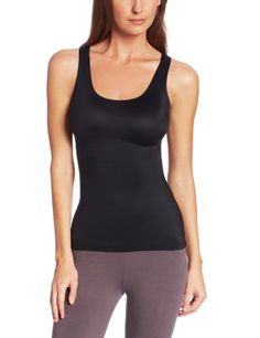 Maidenform Flexees Women's Shapewear Comfort Devotion Cami | IamLosingWeightToday.com | Supplements & Diets to Lose Weight Fast