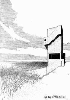 Denis Andernach | Zeichnung