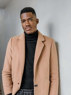 Style by Lesley Mpofu Suit Jacket, Coats, Mens Fashion, Photo And Video, Lifestyle, Brown, People, Model, Jackets