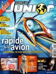 Science & Vie Junior n° 290