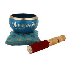 Cuenco meditacion Mortar And Pestle, Tarot, Altars, Music Instruments, Tarot Cards