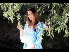 Одинокая ветка сирени. Автор Залкин В. В исполнении автора видео. Ах, мн...