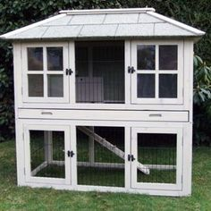 Its A Rabbits Life – Do It Yourself Rabbit Hutches