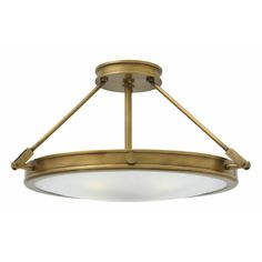 You'll love the Collier 4-Light Semi Flush Mount at Perigold. Enjoy white-glove delivery on large items.