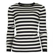 Striped tee // basic wardrobe