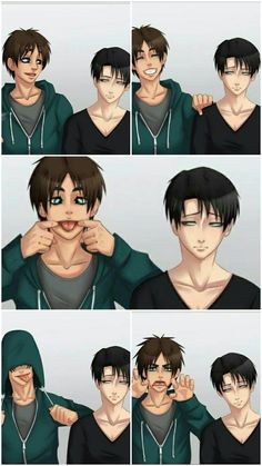 "Instagram: first post by ""ereri.freak"""