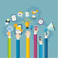 #CalendarioEditoriale: implementarlo e mantenerlo, pianificare articoli e pubblicarli #smm #socialmediatips