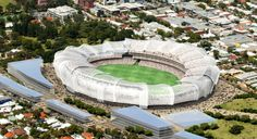 WACA in East Perth, WA http://travel2any.com/travel-news/cricket-world-cup-2015-schedule-travel-guide/