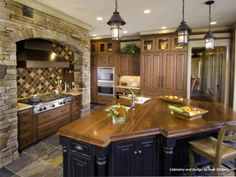 Classic Kitchen Cabinets Ideas