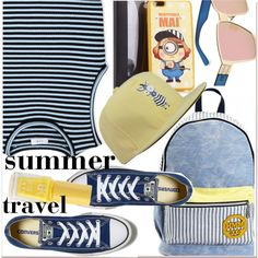 Summer Travel Fashion For Women Over 40 (14)