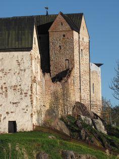 Kastelholm castel   Åland islands, Finland