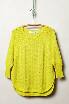 colletcted pillover anthropology D76 -98