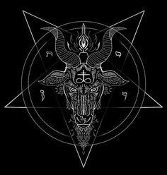 Satanic Tattoos, Satanic Art, Satanic Cross, Demon Art, Baphomet, Arte Horror, Horror Art, Dibujos Dark, Evil Art