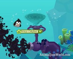 Bubble Trouble Adventure Walkthrough Guide & Cheats animal-jam-bubble-trouble-7  #Adventures #AnimalJam #BubbleTrouble http://www.animaljamworld.com/bubble-trouble-adventure-walkthrough-guide-cheats/