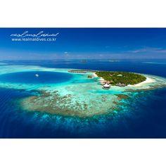 이 리조트가 몰디브의 어느 리조트인지 아시나요? #리얼몰디브 #몰디브 #Maldives #몰디브여행사 #몰디브리조트 #traveling