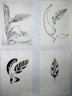 Principles Of Art, Folk Embroidery, Advertising Design, Art For Kids, Digital Prints, Stencils, Abstract Art, Art Deco, Graphic Design