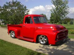 Dependable Auto Shippers This is how we became number 1. #LGMSports Ship it with http://LGMSports.com Ford F100