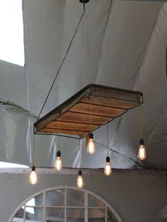 Basket Light Basket Lighting, New Homes, Ceiling Lights, Metal, Inspiration, Home Decor, Biblical Inspiration, Decoration Home, Room Decor
