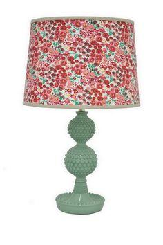 Three Hands | Green Resin Table Lamp | Nordstrom Rack  Sponsored by Nordstrom Rack.