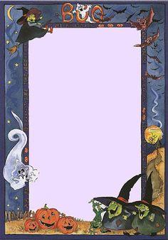 8330279c3bace629b030dc95a4e32610jpg 357512 halloween cliparthalloween - Halloween Clip Art Border