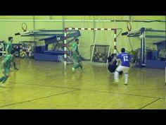 Greek Futsal