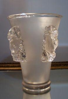 René Lalique - 'Saint-Émilion' vase