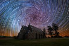 Convergence by Lincoln Harrison on 500px