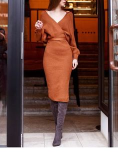 Heels Outfits Work The Dress 28 Ideas - Work Dresses Look Fashion, Trendy Fashion, Winter Fashion, Womens Fashion, Fashion Heels, Office Fashion, Cheap Fashion, Fashion Styles, Fashion Tips