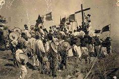 Guerra Cristera en México! Viva Cristo Rey