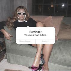 Badass Aesthetic, Bad Girl Aesthetic, Quote Aesthetic, Aesthetic Pictures, Bitch Quotes, Mood Quotes, Music Cover Photos, Music Covers, Bad Girl Quotes