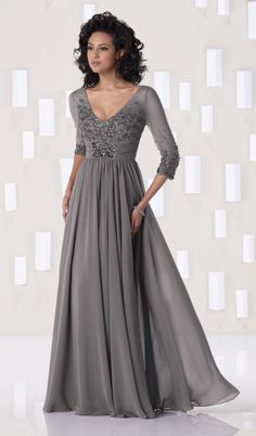 mother of the bride dress or for grandma