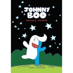 Johnny Boo Book 2: Twinkle Power (v. 2)
