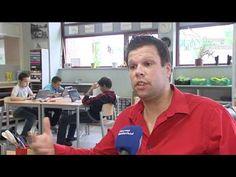 Praktijkonderwijs aan de slag met tablets - Op Praktijkschool Het Streek in Ede maken leerlingen gebruik van een tablet in combinatie met PrOmotie digitaal. De tablets kunnen de leerlingen overal mee naar toenemen. Handig voor de praktijkopdrachten van PrOmotie digitaal die ze op verschillende locaties uitvoeren. (nieuwsitem Omroep Gelderland, juni 2012)