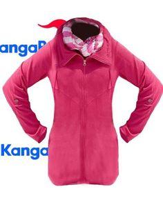 Damen Sweatjacke KangaRoos Pink Gr.40 von KangaROOS, http://www.amazon.de/dp/B00AUD129K/ref=cm_sw_r_pi_dp_ncNmrb163Y6Y7