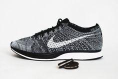 Nike flyknit racer 'oreo' 2.0