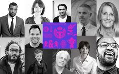 Meet the Judges of our TDC62 Communication and Typeface Design Competition