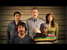 NSYNC Medley - Pentatonix @Kristen Lorrain @Kelsey Wisotsky @Sarah Ashley how long do you think it would take us to get this down?