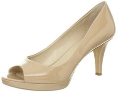 Franco Sarto Womens Patty PumpNude10 M US * Find similar products by clicking the VISIT button
