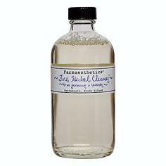 Farmaesthetics Fine Herbal Cleanser from Terrain (via ShopTerrain.com)