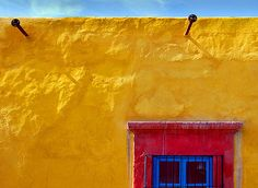 Mexico by All the Color, via Flickr