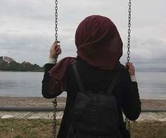 That scene when Sadaf is playing with Izzah in the swing? #wow
