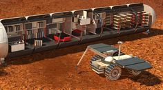 mars one - Google Search