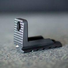 Picatinny Rail, Patent Pending, Tactical Gear, Rings For Men, Tools, Shotgun, Shell, Life, Ideas